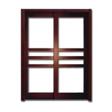 Puerta de madera (HDD005)
