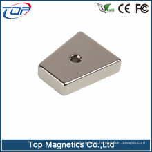 2016 New Arrival Strong Rare Earth Small Fridge Magnets