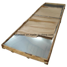 Hastelloy Alloy Sheet Stainless Steel Plate C-2000