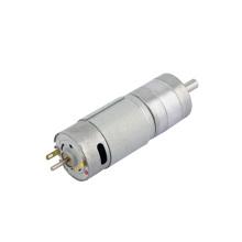 Venta caliente de calidad superior Mini Gear Motr 12v Dc Gear Motor con nuevo codificador para juguetes