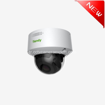 2Mp Ip Hikvision Kamera Tiandy Kapalı Dome