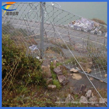 Protection Network, Slope Protection System