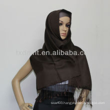 Fashion Turkey silk scarf HTC348-1