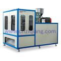 small plastic extrusion blow molding machine