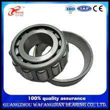 Rolamento de rolo cônico de longa vida 30206 de boa qualidade para caixa de engrenagens de automóveis