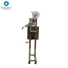 Máquina de rotulagem automática de superfície superior