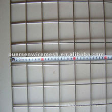 Fabrication de panneaux de maille soudés galvanisés à chaud (CN-AP)