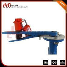Elecpopular Caliente Minúsculo Y Uso Ampliamente Nuevo Diseño Bloqueo Universal De La Válvula De Mariposa 5-25mm
