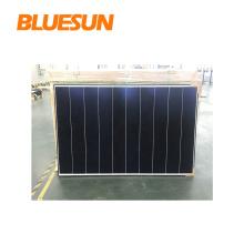 Bluesun solar energy 410w solar panel shingled 410w solar cell panel 400w 410w