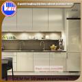 Gabinete de cocina con Hardwares (MOQ = 1 juego)