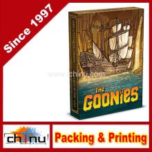 Os Goonies jogando cartas (430188)