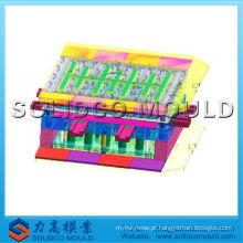 molde de injeção de paletes de plástico