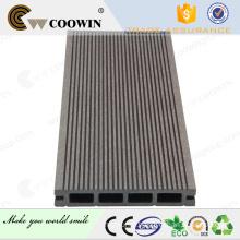 Engineered Flooring Type and Extrusion Technics composite decking