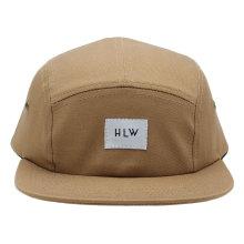 Sombrero / casquillo del Snapback del panel del diseño 5 de la venta caliente 2017 calientes con el logotipo tejido del remiendo de la etiqueta