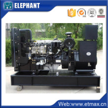 Power Solution 132kw 165kVA Lovol Diesel Generator