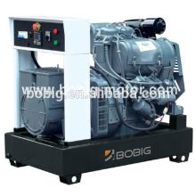Grupo caliente 24kw 30kw del generador de la venta BOBIG-DEUTZ