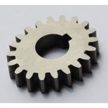 Cnc Machining High Precision Heat Treated