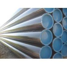 Tuyau de canalisation API 5L / tuyau en acier sans soudure