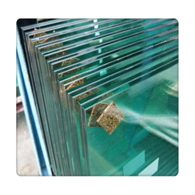 664 Clear Laminated Glass Cost Per Square Foot