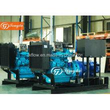 Водяной насос ротора дизельного двигателя (комплект)
