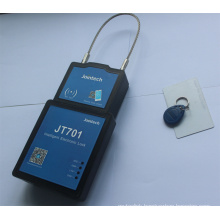 Trailer Seal Jt701, Prevent Trailer Goods From Theft