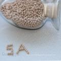Separate isomerism alkane molecular sieve 5 zeolite