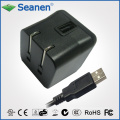 USB Travel Charger for Tablet, Phone, Mobile Devices