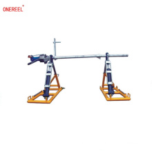 Power Cable Drum Stand