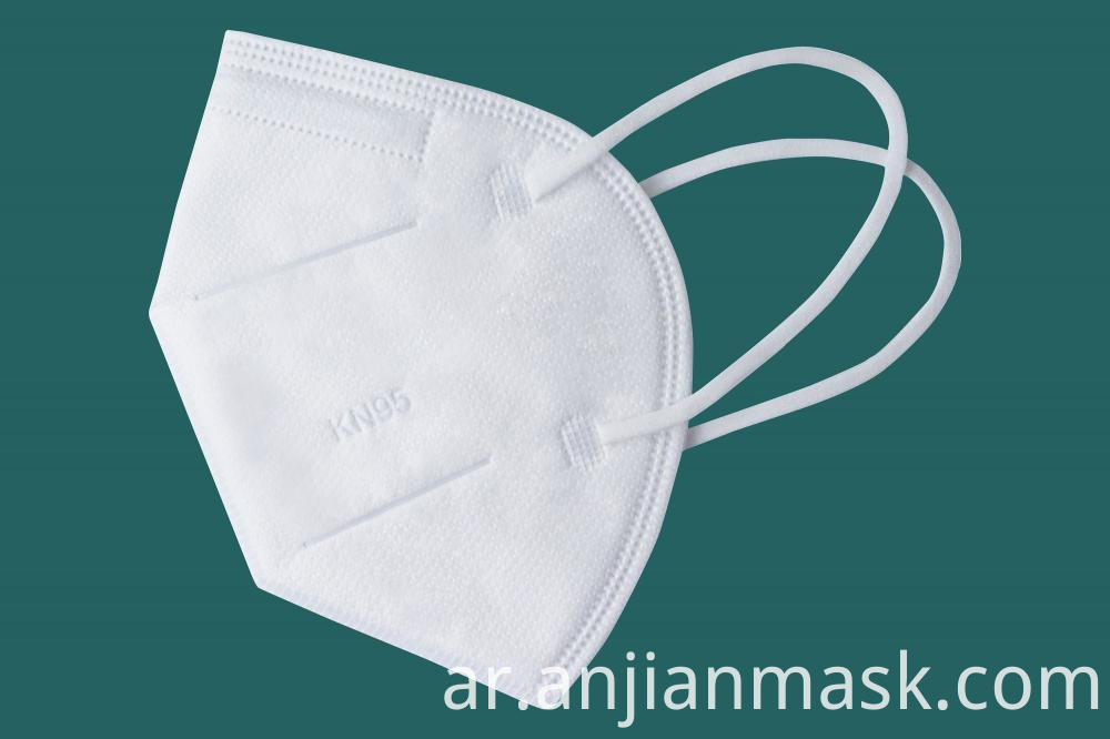 Dust Disposable Safety Face Mask KN95