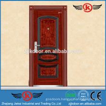 JK-F9011 utility wooden fire door fire escape door