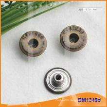 Jean Buttons Wholesale BM1349