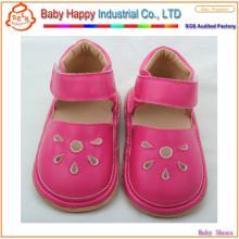 Nouveaux designs chauds chaussures en caoutchouc