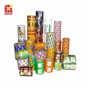 Reasonable Price Food Packaging Plastic Stretch Roll Film