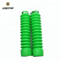 SCL-2015050020 Motorcycle Front Shock Absorber Rubber Dust Cover