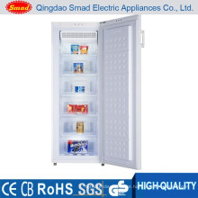 Cryogenic Single Door vertical cold room Freezer Without Refrigerator