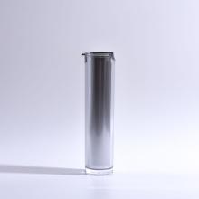 50ml New Deco Cylinder Airless Pump Bottle
