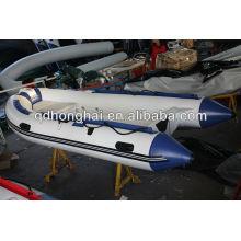 COSTILLA bote inflable HH-RIB360 con CE