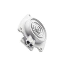 Modern Design Hot Sale High Precision Custom Stainless Steel water dispenser spare parts aluminum wire halogenerator lathe