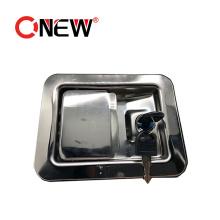 Small Carbon Steel Silent Generator Trailer Cabinet Door Lock Suppliers