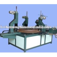 FT-G1600 Máquina de formación de flujo de disco frontal de ventilador