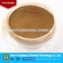 Fertilizer Binder CAS 8061-52-7 Calcium Lignin Sulfonate