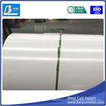 Prepainted Galvanized Steel Sheet PPGI Coil