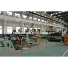 Berühmte Marke der Stahlspulenschlitz-Linie Porzellan