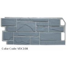 Панели из искусственного Кирпичная стена (2) (VD100201)