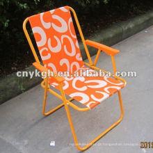 Cadeira de rede dobrável