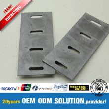 fabricante / produtor / fabricante de produtos de carboneto personalizado na China