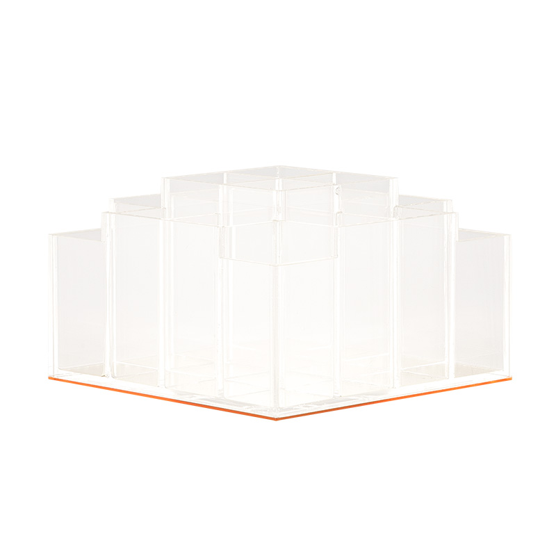 Acrylic Desktop Storage and Organizer