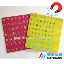 Magnetic educational toy