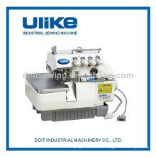 Máquina de costura industrial Overlock de quatro linhas UL747D