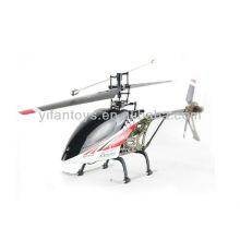 Einzelklinge 4CH R / C Hubschrauber 4 CH RC Hubschrauber